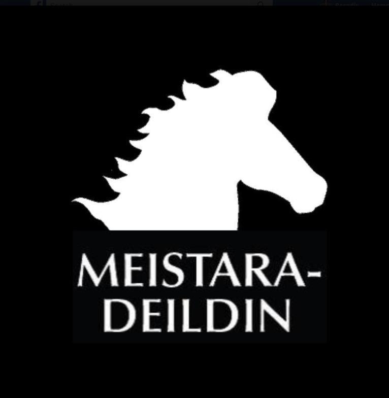 Meistaradeildin í hestaíþróttum